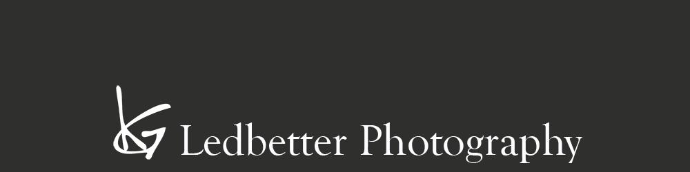 KG Ledbetter Photography logo